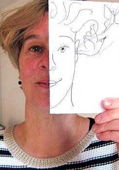 Annemarie van Es