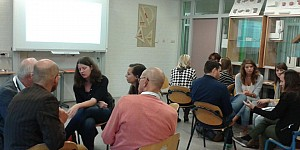 Workshops lerarencongres