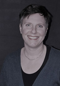Dianne Sandink - de Mare