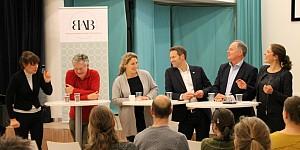 Politiek debat: academische leerkrachten maken het onderwijs beter!