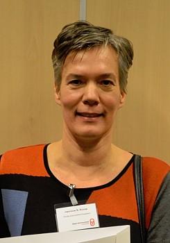 Nathalie Knoop