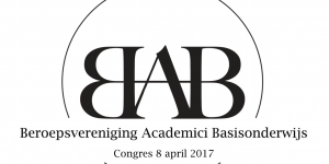 BAB congres 8 april 2017!