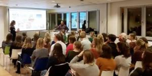 Regiobijeenkomst Groningen